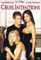 Cover image for Cruel intentions