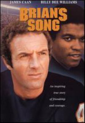 Cover image for Brian's song