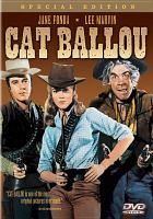 Cover image for Cat Ballou