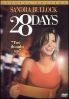 Cover image for 28 days