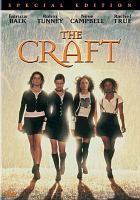 Cover image for The craft