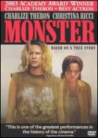Cover image for Monster