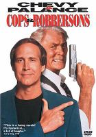 Cover image for Cops & Robbersons