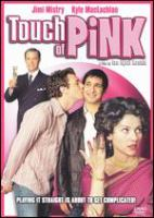 Cover image for Touch of pink