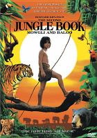Cover image for The second jungle book Mowgli and Baloo