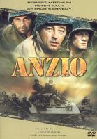 Cover image for Anzio