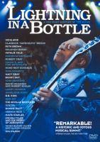 Cover image for Lightning in a bottle