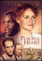 Cover image for Places in the heart