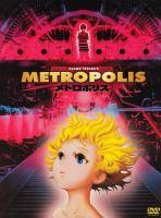 Cover image for Metropolis Metoroporisu