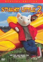 Cover image for Stuart Little 2