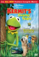Cover image for Kermit's swamp years