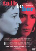 Cover image for Talk to her