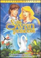 Cover image for The swan princess