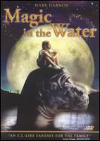 Cover image for Magic in the water