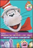Cover image for The wubbulous world of Dr. Seuss. The Cat's play pals