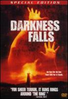 Imagen de portada para Darkness falls