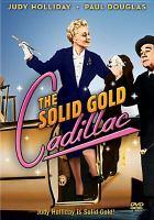 Imagen de portada para The solid gold Cadillac