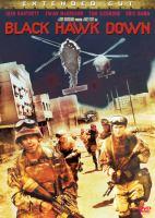 Imagen de portada para Black Hawk down