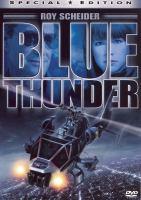 Cover image for Blue Thunder