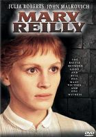 Cover image for Mary Reilly