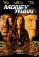 Cover image for Money train