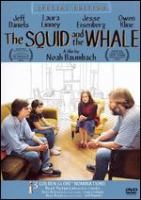 Cover image for The squid and the whale