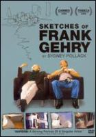 Cover image for Sketches of Frank Gehry