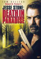 Imagen de portada para Jesse Stone  death in paradise
