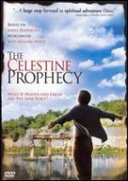 Cover image for The Celestine prophecy