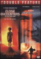 Cover image for Close encounters of the third kind Starman