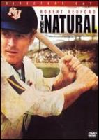 Cover image for The natural