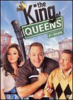 Cover image for The king of Queens 8th season