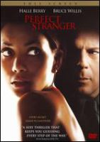 Cover image for Perfect stranger