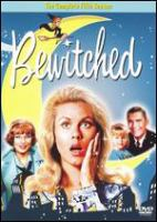 Cover image for Bewitched The complete fifth season