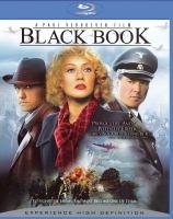 Imagen de portada para Black book Zwartboek