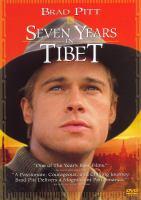 Imagen de portada para Seven years in Tibet