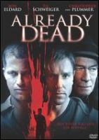 Cover image for Already dead