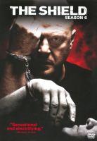 Imagen de portada para The shield Season 6