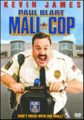 Cover image for Paul Blart mall cop