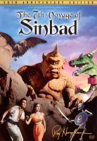 Imagen de portada para 7th voyage of Sinbad