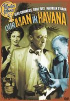 Cover image for Our man in Havana