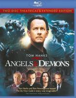 Imagen de portada para Angels & Demons