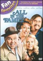 Cover image for All in the family fan favorites.