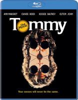Cover image for Tommy