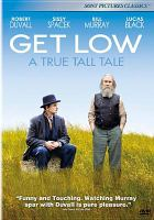 Cover image for Get low