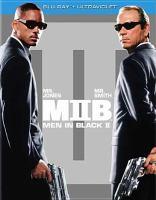 Cover image for Men in black II