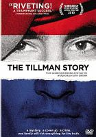 Cover image for The Tillman story