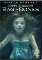 Cover image for Stephen King's bag of bones