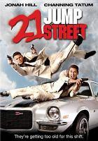 Imagen de portada para 21 Jump Street