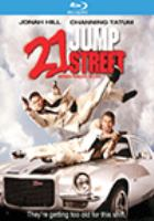 Cover image for 21 Jump Street